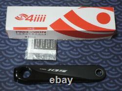 4Iiii Four Eye Precision Power Meter For Shimano 105 R7000 165Mm