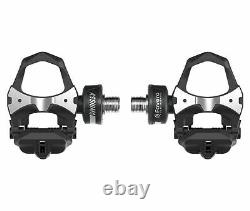 Assioma DUO Side Pedal Based Power Meter