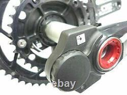Crank Crank body Rotor Power meter Crankset 3D POWER CRANK ANT 170mm 5034T U