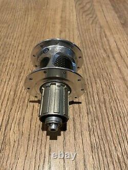 CycleOps Powertap ANT+ Power Meter Hub 20h Hub 130mm Shimano SRAM 8/9/10