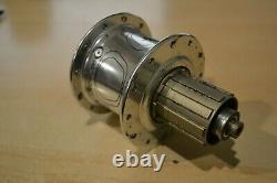 CycleOps Powertap ANT+ Power Meter Hub 24H Hub 130mm Shimano SRAM 8/9/10