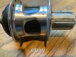 CycleOps Powertap ANT+ Power Meter Hub 32H Hub 130mm Shimano SRAM 11 Speed
