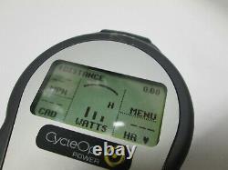 Cycleops Power SL 2.4 Biking Power Meter 6495A-SL2P401 Computer Pro 300PT