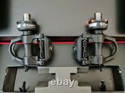 Favero Assioma DUO Double Side Power Meter Pedals (ANT+ Power Cadence Torque)