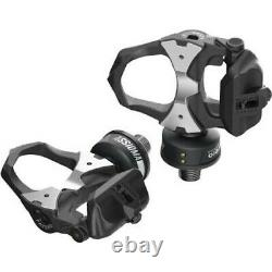 Favero Assioma DUO Power Meter Pedals, Black/Grey, New & Boxed