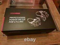 Favero Assioma DUO Power Meter Pedals, Brand New & Boxed