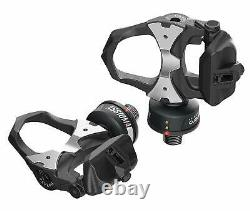 Favero Assioma DUO Power Meter Pedals with Upgraded Pedal Body OPEN BOX