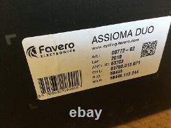 Favero Assioma Duo double sided Power Meter Pedals