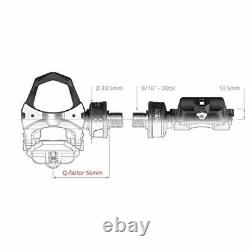 Favero Assioma Pedal Bike Power Meter Wearable4U Cycling Multi Tool Bundle (DUO)