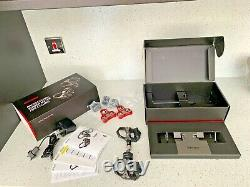 Favero Assioma UNO Power Meter Pedals + Bluetooth ANT+ Adapter Free Express Del