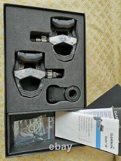 Garmin Vector 2S Pedal-Based Power Meter
