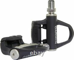 Garmin Vector 3 DOUBLE Sided Power Meter Pedals BRAND NEW BOXED