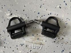 Garmin Vector 3 DUAL Sensing Power Meter Cycling Pedals Pair Left AND Right BIKE