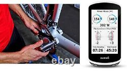 Garmin Vector 3 Dual Sensing Power Meter Cycling Pedal #010-01787-00