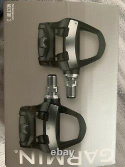 Garmin Vector 3 Dual Sensing Power Meter Cycling Pedals 0100178700