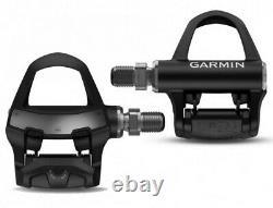 Garmin Vector 3 Dual Sensing Power Meter Cycling Pedals 010-0178-700