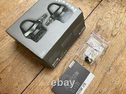 Garmin Vector 3 Dual Sensing Power Meter Cycling Pedals