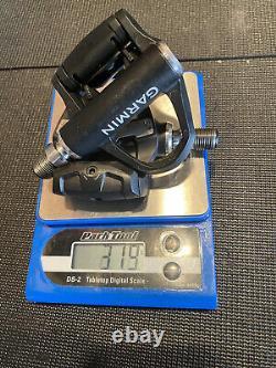 Garmin Vector 3 Dual Sensing Power Meter Cycling Pedals Pair