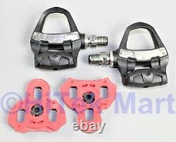 Garmin Vector 3 Pedal-Based Power Meter Part Number 010-01787-00