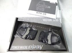 Garmin Vector 3 Power Meter Pedals