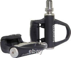 Garmin Vector 3 Powermeter double-sided pedal system