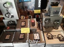 Garmin Vector 3 power measuring pedals, New up dated model coming mid March