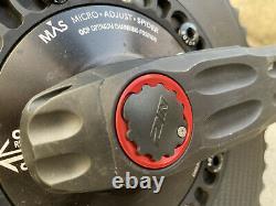 Guarnitura Rotor 2 Inpower pedivelle doppio misuratore di potenza 172.5 mm