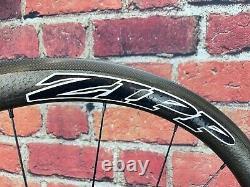 Mint CycleOps Powertap SL Zipp Firecrest 303 Carbon Clincher Wheelset ANT+ 11spd