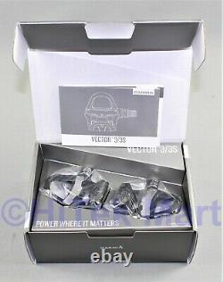 NEW Garmin Vector 3 Dual Sensing Power Meter Cycling Pedal NEW IN BOX