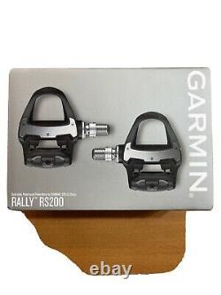 Pedali Garmin Rally Rs 200