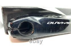 Pioneer Single Crank Arm Power Meter 165mm Dura-Ace 9100 ANT+ Road / Triathlon