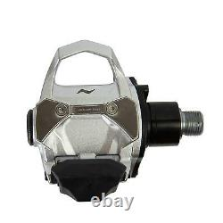 PowerTap 30507 P2 Powermeter Pedals with ANT+ Advanced Cycle Metrics, Made in USA