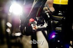PowerTap P2 Bike Pedal Based Power Meter Wearable4U Cycling Multi Tool Bundle