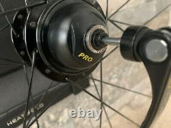 Powertap Powermeter Powermeter Rear Wheel 11 Speed Ant+ Wireless 700c