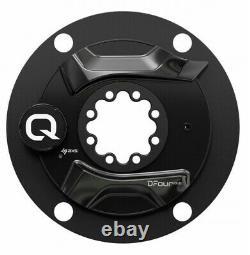 Quarq DFour DUB Power Meter Crankset