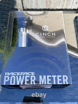 Race Face Easton Cinch Power Meter Spindle Axle MTB ANT+ Bluetooth