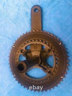 SHIMANO ULTEGRA FC-6800 Crank 4iiii Power meter included 11s 172.5mm 50x34