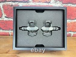 SRM LOOK EXAKT Dual Side Power Meter Pedals with Box and Tools (Exact)