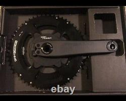 SRM Origin Ltd edition BoB (2020) Rechargeable powermeter 53/39
