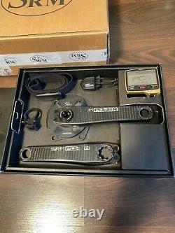 SRM PC8 con powermeter Origin in carbonio