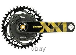 SRM SRAM XX1 MTB Power Meter