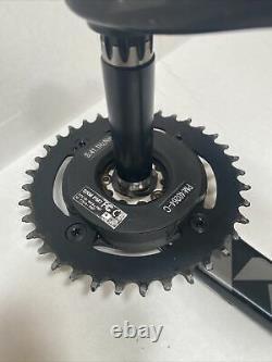 SRM SRAM XX1 MTB Power Meter Crankset, 175mm