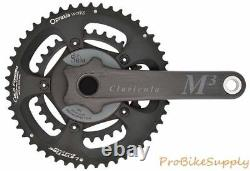 SRM THM Clavicula M3 Compact Power Meter 110 BCD 50/34 BRAND NEW