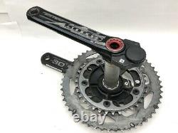 Secondhand Translation Ant Rotor Power Crank Meter Left And Right Sets