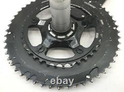 Secondhand Translation Ant S-Works Road Crank Power Meter 172.5Mm 52/36 Osbb