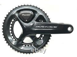Secondhand Translation Ant Shimano Dura Ace Fc-R9100 Dura-Ace Crank Power Meter