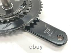 Secondhand Translation Ant Shimano Pioneer Dura Ace Fc-R9100-P Crank Power Meter