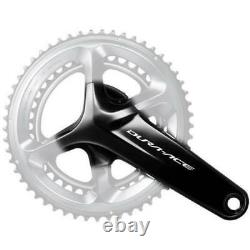 Shimano Dura Ace FC-R9100-P Power Meter Crank witho Chainring