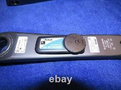 Shimano Ultegra 6800 Crankset Stages Power Meter 11sp 46/36 175mm Bluetooth ANT+