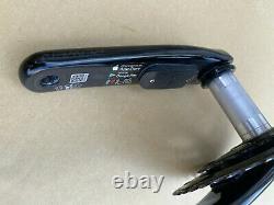 Specialized S-Works Power Cranks pedivelle doppio misuratore di potenza 172.5